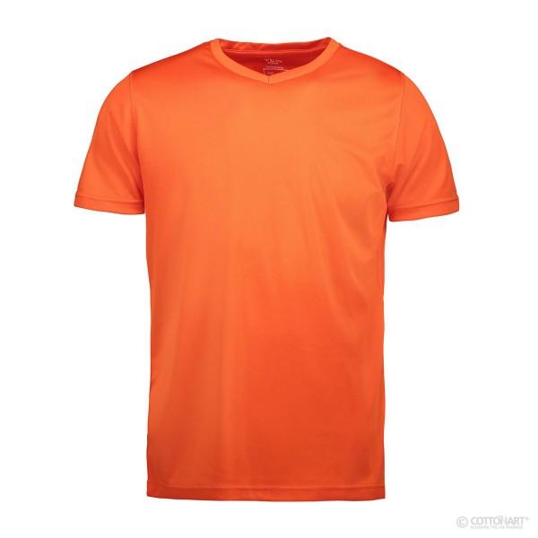 Herren Yes Active T-Shirt ID Identity®