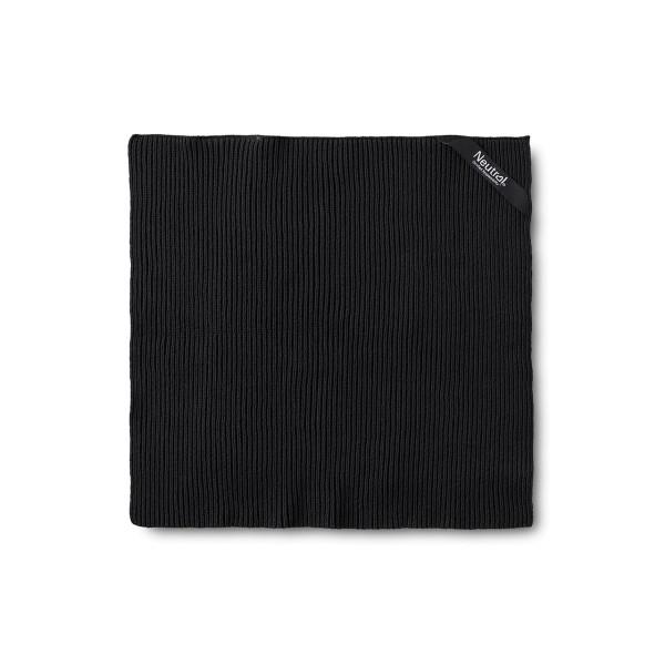 Organic Fairtrade Rib Knit Kitchen Cloth (2 Pieces) Neutral®