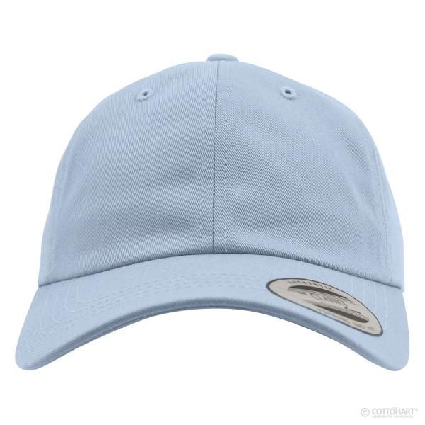 6-Panel Low Profile Baseballcap Flexfit®