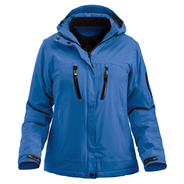 Exclusive ladies' soft shell jacket Sparta Clique®