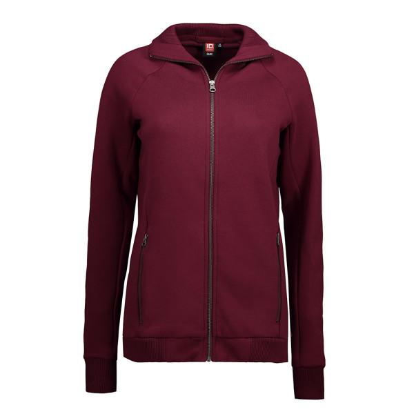 Ladies Sweat Jacket ID Identity®