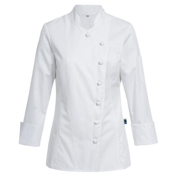 Damen-Kochjacke RF Cuisine Exquisit Greiff®