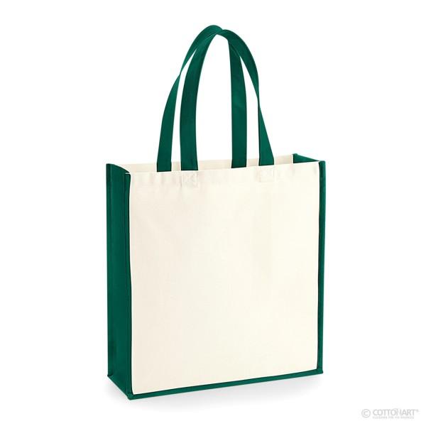 Canvas Einkaufstasche Westford Mill®