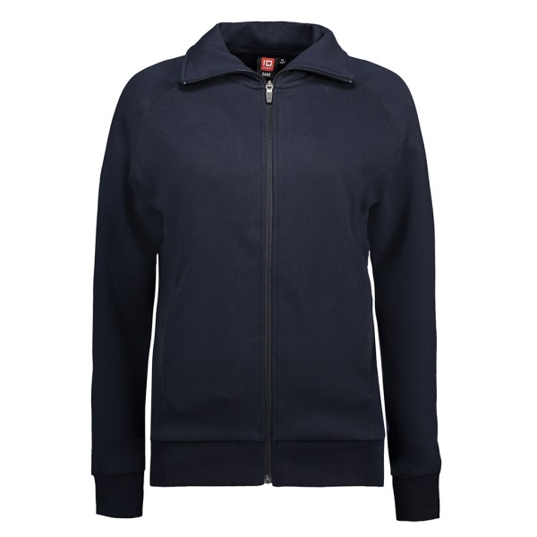 Damen Sweatshirtjacke ID Identity®