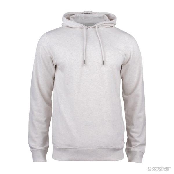 Men Hoody Premium Organic Cotton Clique®