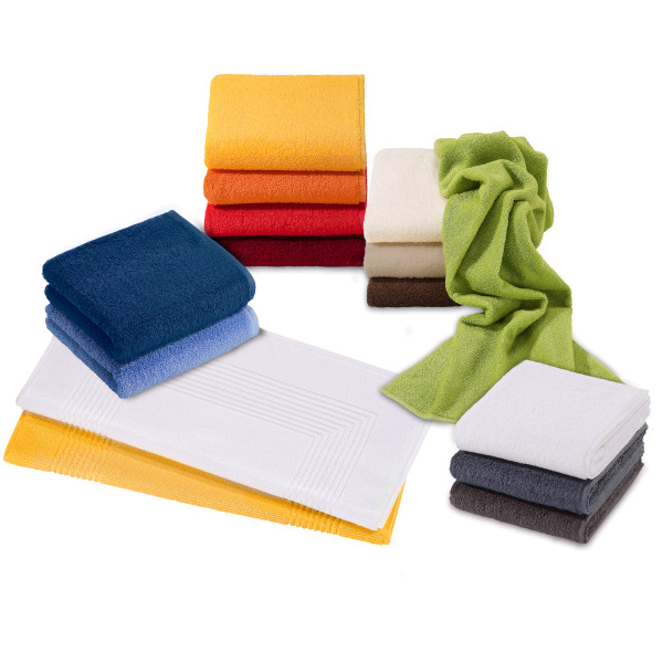 New Generation bath towel Vossen®