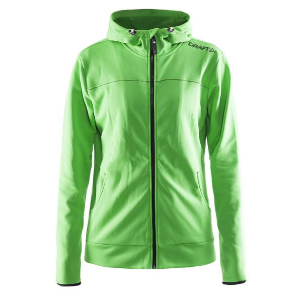 Women's jacket Leisure Full Zip Hood Craft®