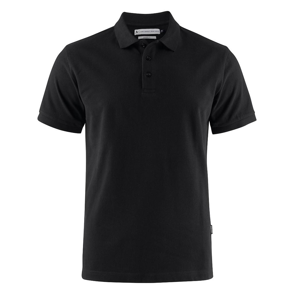 Poloshirt Neptune Modern Fit James Harvest® | bedrucken, besticken, bedrucken lassen, besticken lassen, mit Logo |