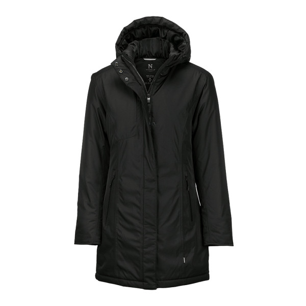 Damen Winterparka Urban Tech Mapleton Nimbus®