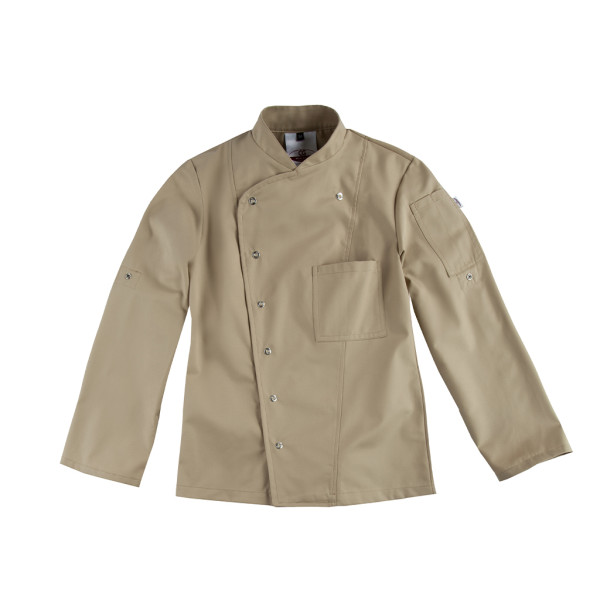 Ladies' chef jacket Turin Lady Classic CG®
