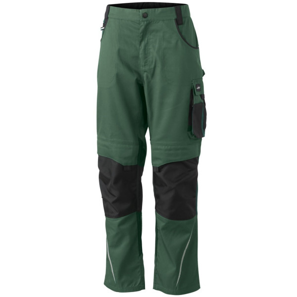 Workwear Bundhose CORDURA James & Nicholson®