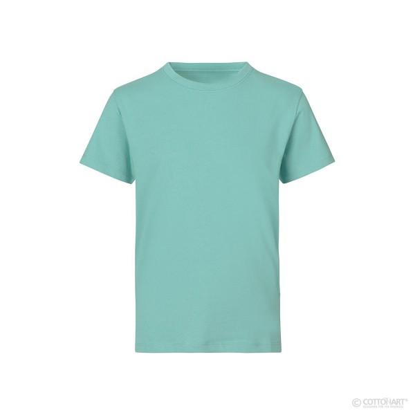 Kinder Bio Organic T-Shirt ID Identity®