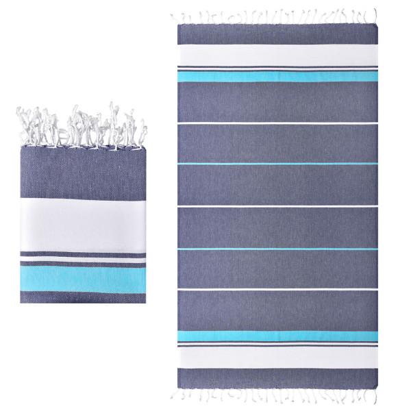 Beach towel James & Nicholson®