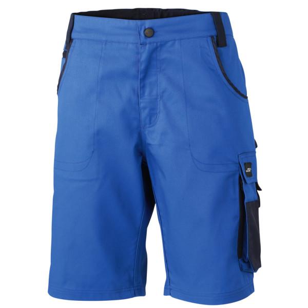 Workwear Shorts James & Nicholson®