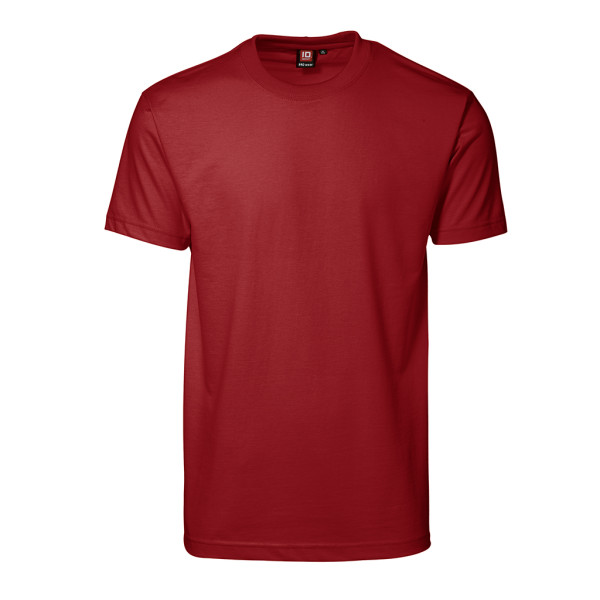 Men's Work T-Shirt ID Identity®