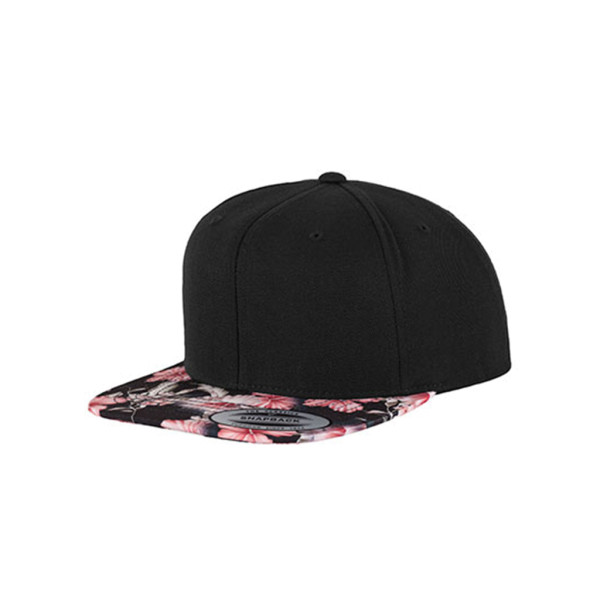 Floral Snapback FLEXFIT®