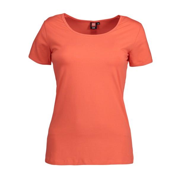 Damen Stretch T-Shirt ID Identity®