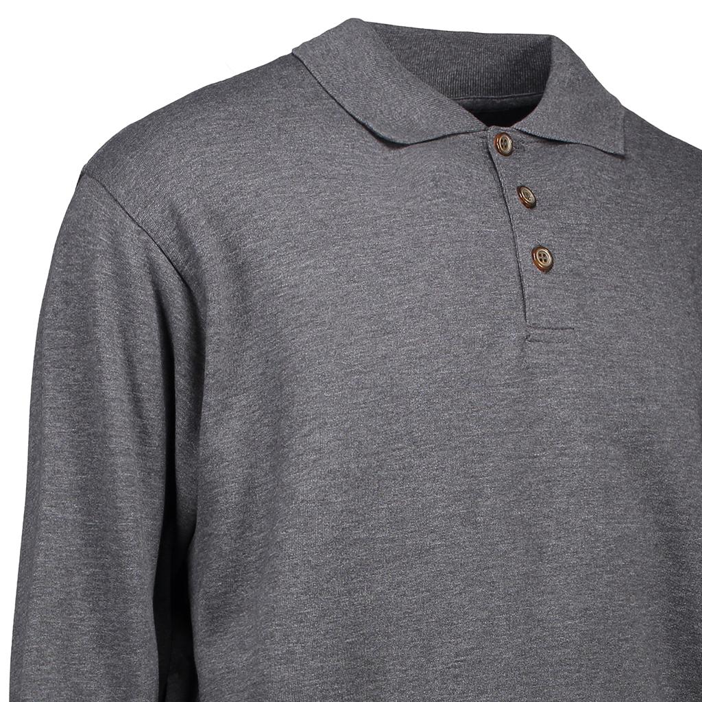 Classic Herren Identity® Polo Sweatshirt Id thrCdQsxB