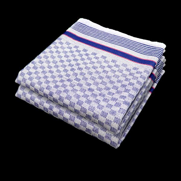 Grubentuch 10er Pack cotton ART®