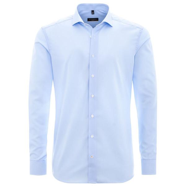 Long sleeve shirt Slim Fit Popeline Eterna®