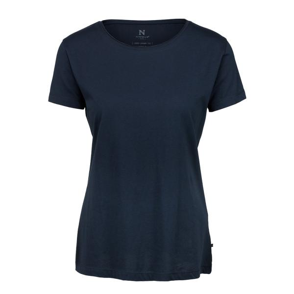 Damen T-Shirt Bedford Nimbus®