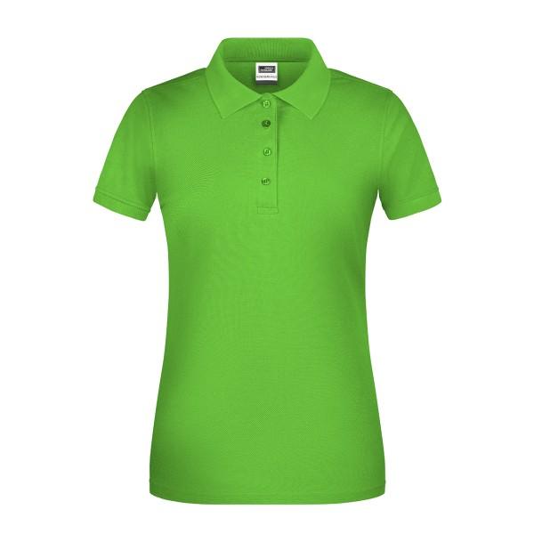 Damen BIO Workwear Polo James & Nicholson®