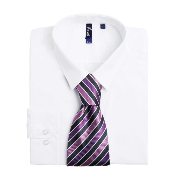 Candy Stripe tie Premier®