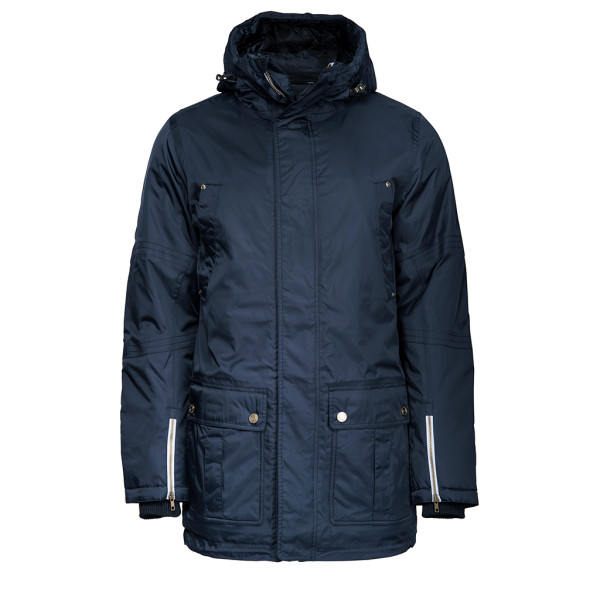 Herren Parka Westlake James Harvest®
