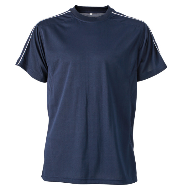 Functional T-shirt for craftsmen James & Nicholson®