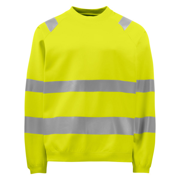Projob® warning safety pullover