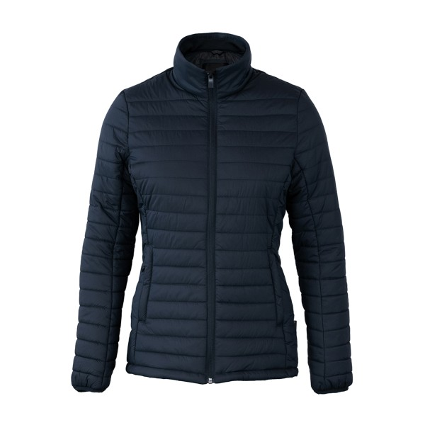 Women's quilted jacket Olympia Nimbus Play®