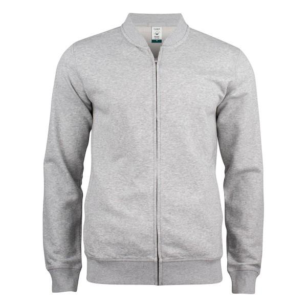 Herren Cardigan Premium Bio-Baumwolle Clique®