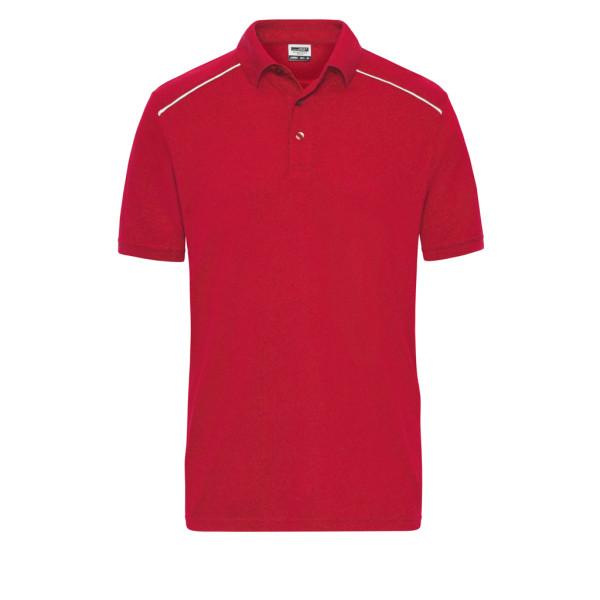 Men's Workwear Polo Shirt Solid James & Nicholson®
