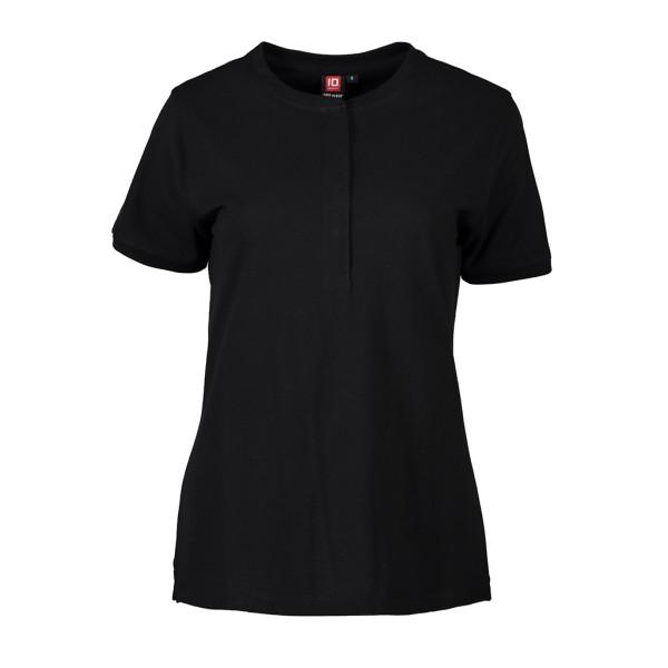 Damen Arbeits Poloshirt CARE ID Identity®