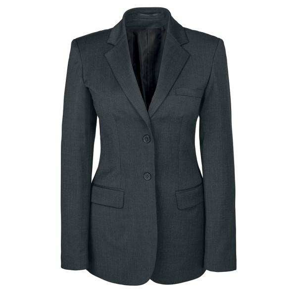 Basic Damen Langblazer Comfort Fit Greiff®
