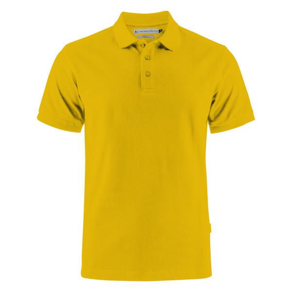 Poloshirt Neptune Modern Fit James Harvest®