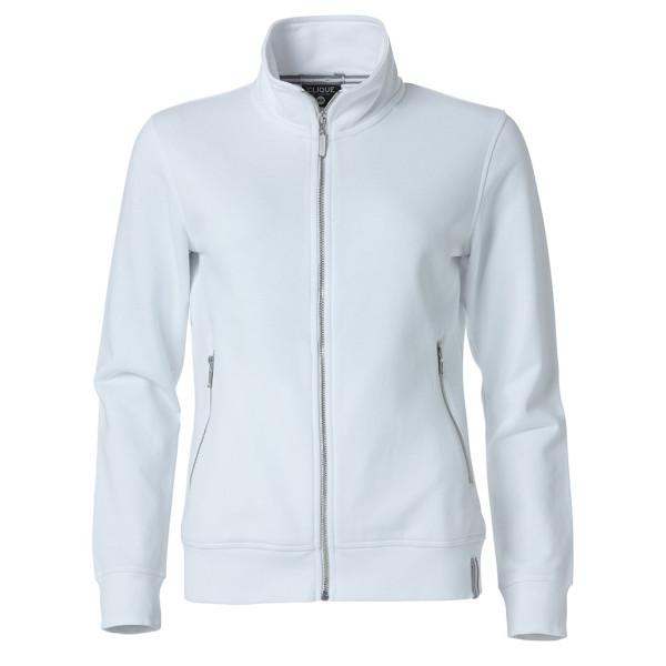 Ladies Sweat Jacket Classic FT Clique®
