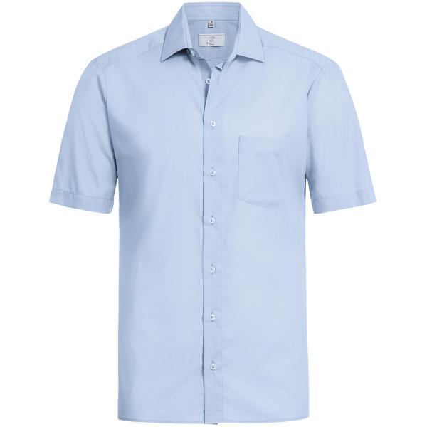 Basic Hemd Kurzarm Regular Fit Greiff®