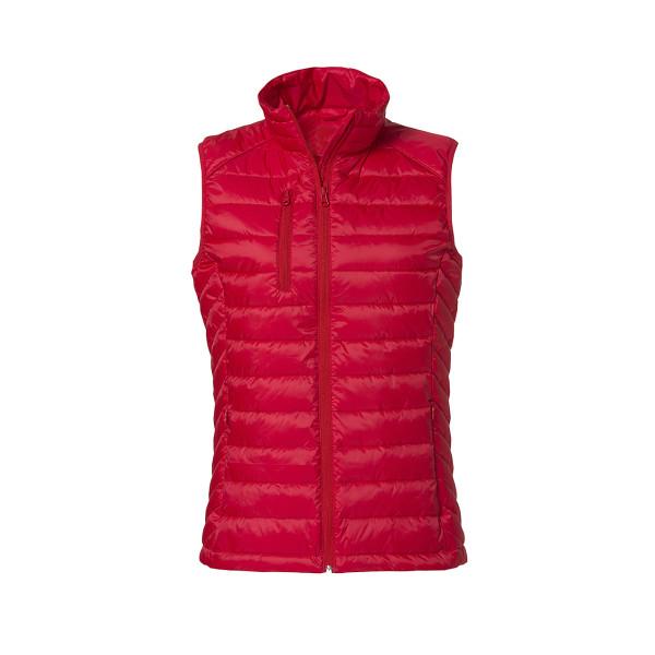 Ladies modern vest Hudson Clique®