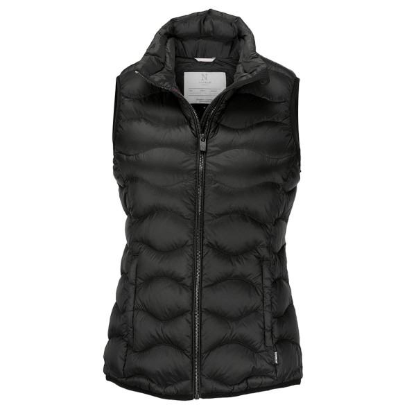 Ladies down vest Vermont Nimbus®