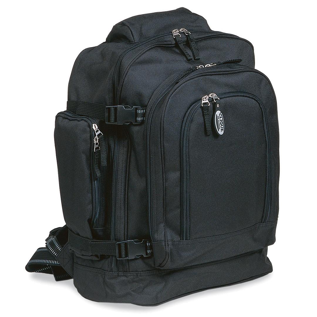 Backpack Large Clique® | bedrucken, besticken, bedrucken lassen, besticken lassen, mit Logo |
