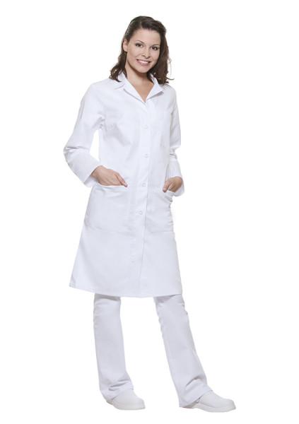 Basic Damen Laborkittel Baumwolle Karlowsky®