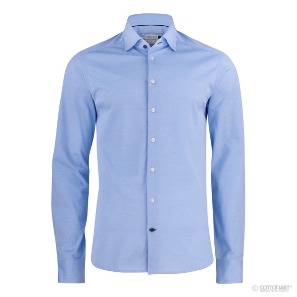Shirt Indigo Bow 34 SF J. Harvest & Frost®