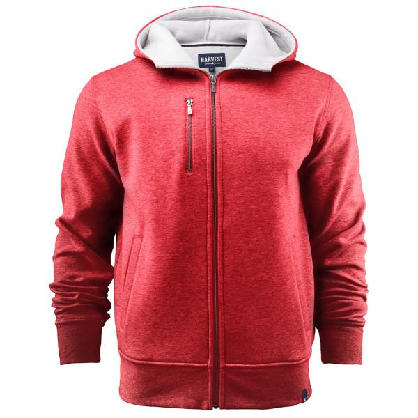 Men's Hooded Jacket Parkwick James Harvest®