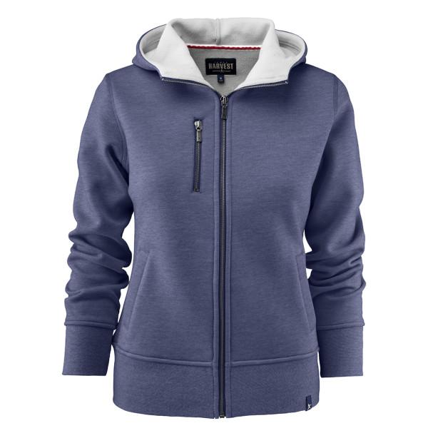 Ladies Hooded Jacket Parkwick James Harvest®