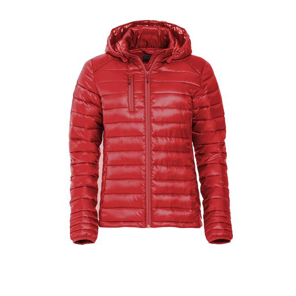 Review Damen Jacke mit Wattierung (XS L) für 17,49€ inkl