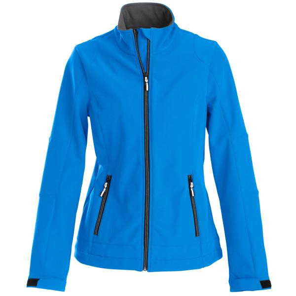 Ladies Stretch Softshell Jacket Trial Printer®