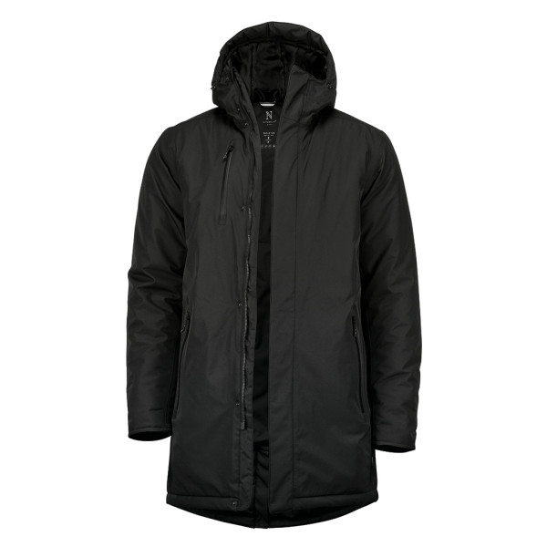 Men's winter parka Urban Tech Mapleton Nimbus®