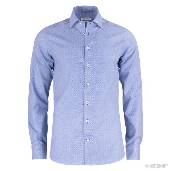 Shirt Purple Bow 48 RF J. Harvest & Frost®