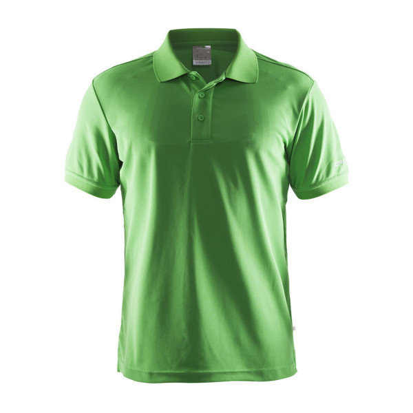Performance Pique Poloshirt Classic Craft®